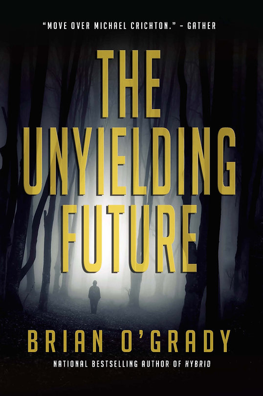 The Unyeilding Future