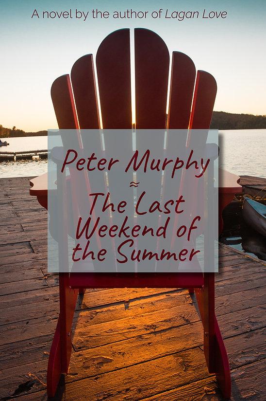 The Last Weekend of Summer