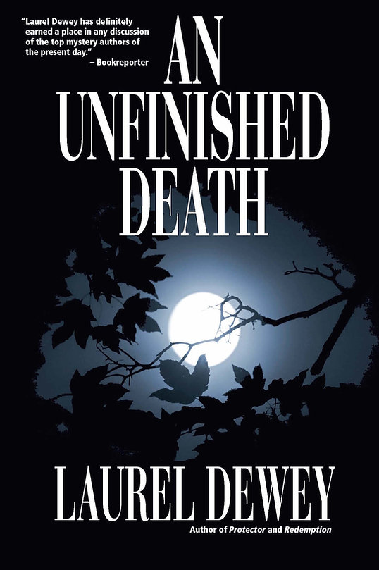 An Unfinished Death