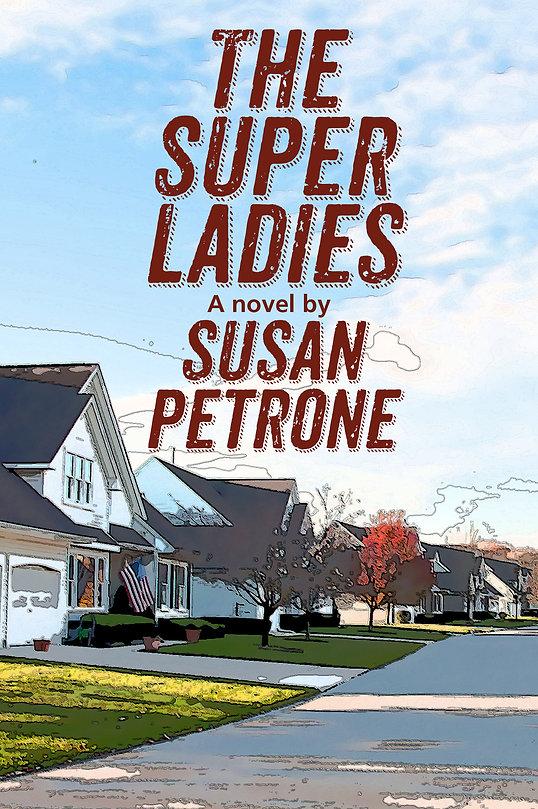 The Super Ladies