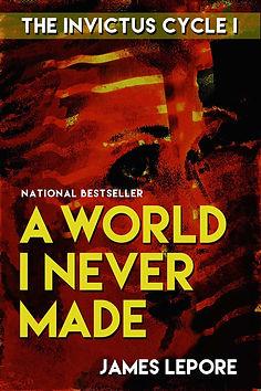 A World I Never Made