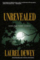 Unrevealed