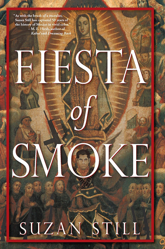 Fiesta of Smoke