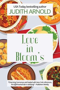 Love in Bloom's