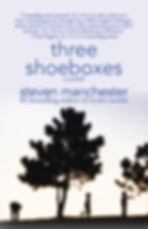 Three Shoeboxes