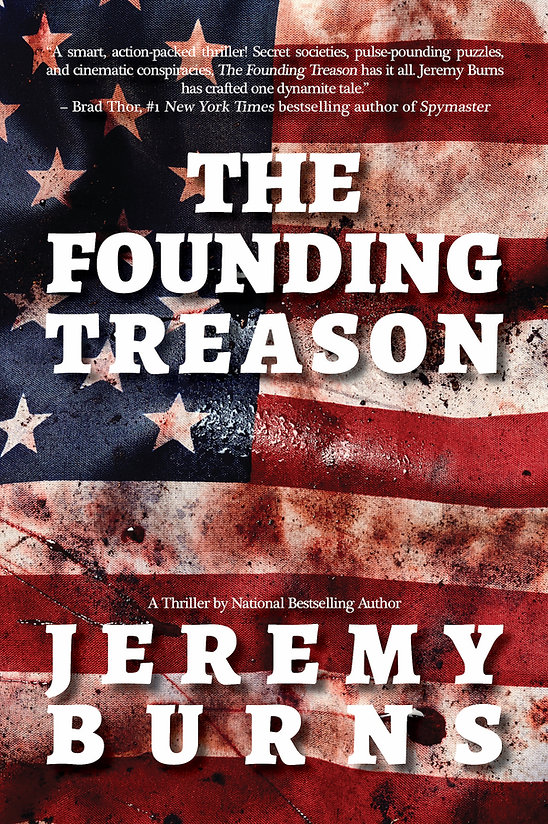 The Founding Treason