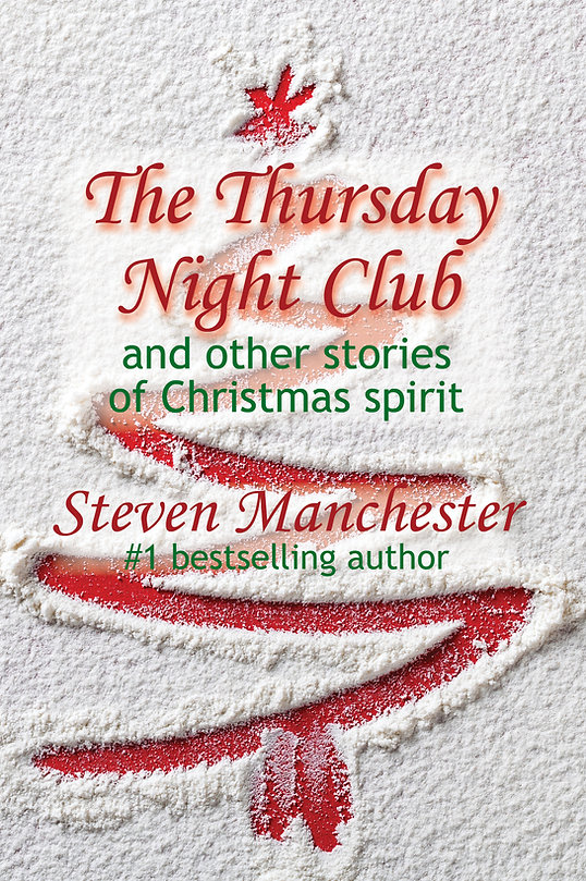 Thursday Night Club Podcast