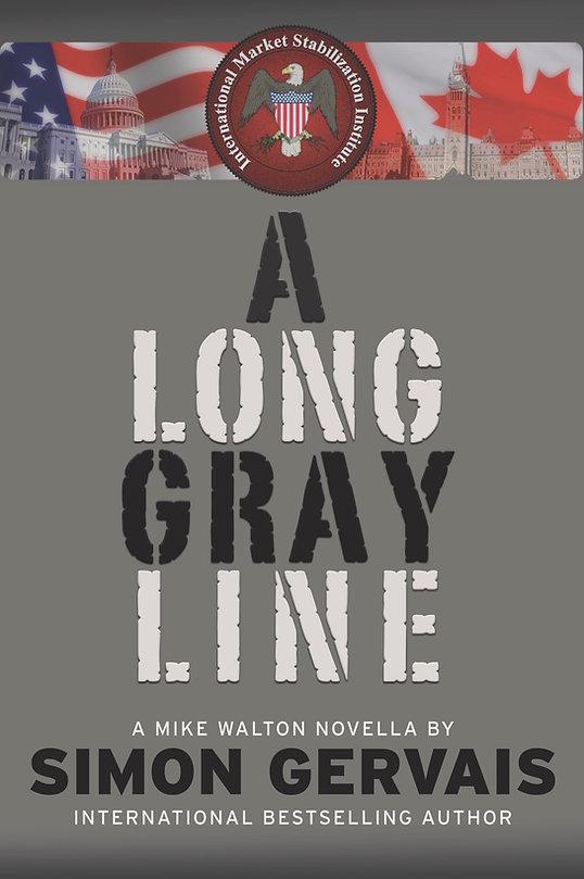 A Long Gray Line