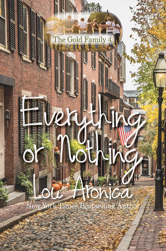 Everything or Nothing