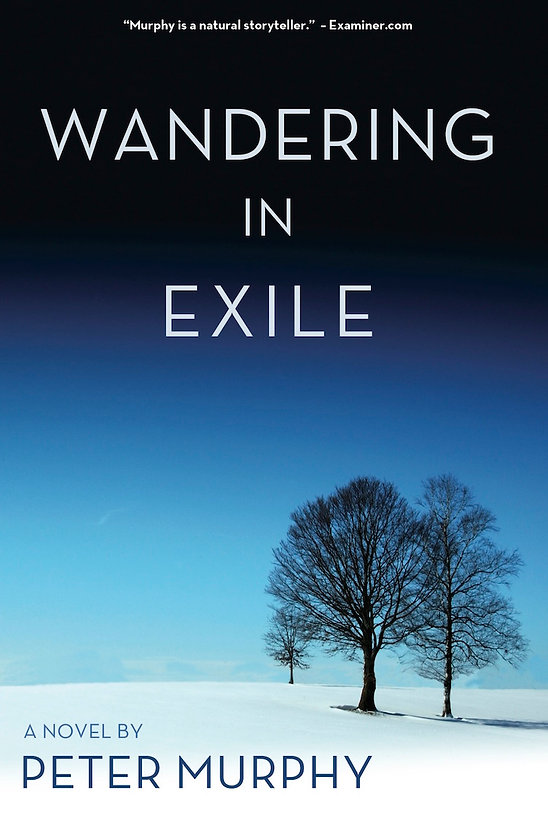 Wandering in Exile
