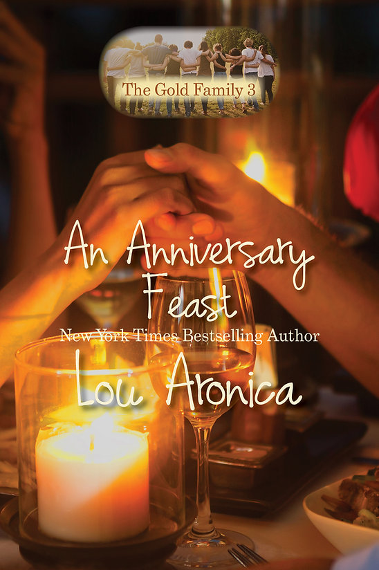 An Anniversary Feast