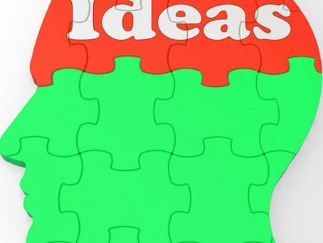 Connecting Characters to Ideas