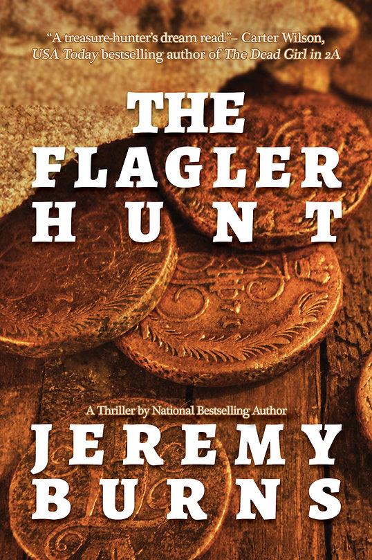 Flagler Hunt cover
