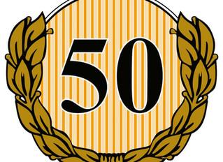 Ken Goldstein:  The Emergent Miracle of 50