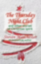 Thursday Night Club front cover podcast