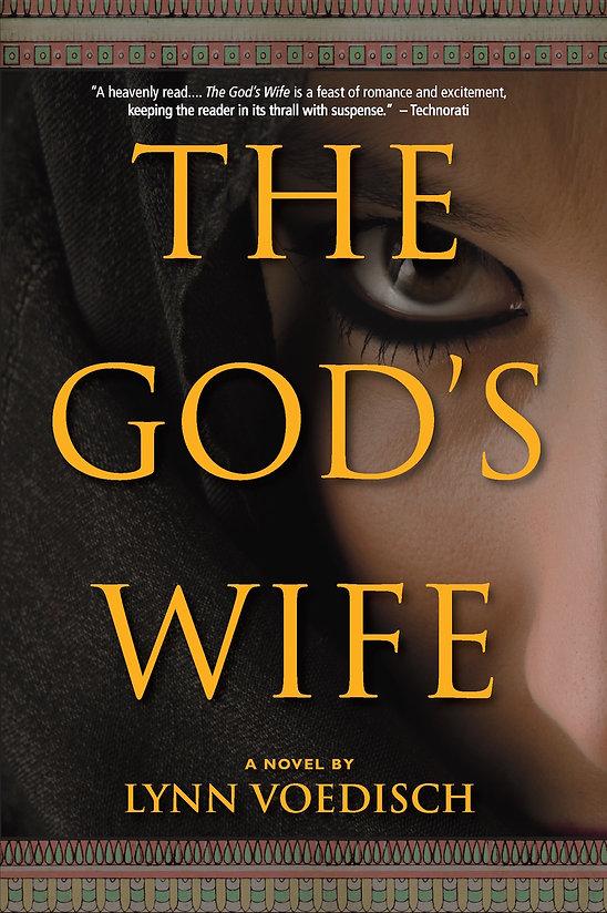 The God's Wife