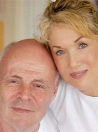 Dalma Heyn & Richard Marek