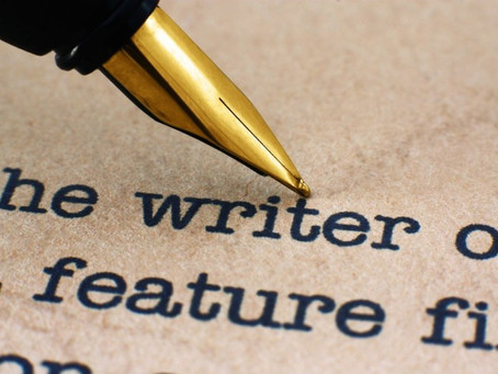 Why do you want to write?