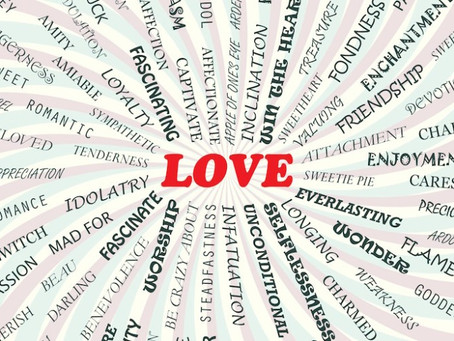 Giving Scale to a Love Story: Wrapping Your Book's Real Theme in Love
