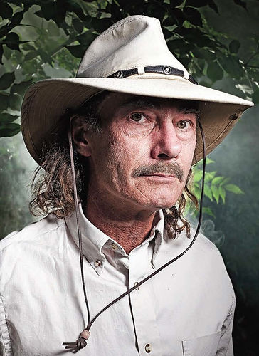 Roger Bagg