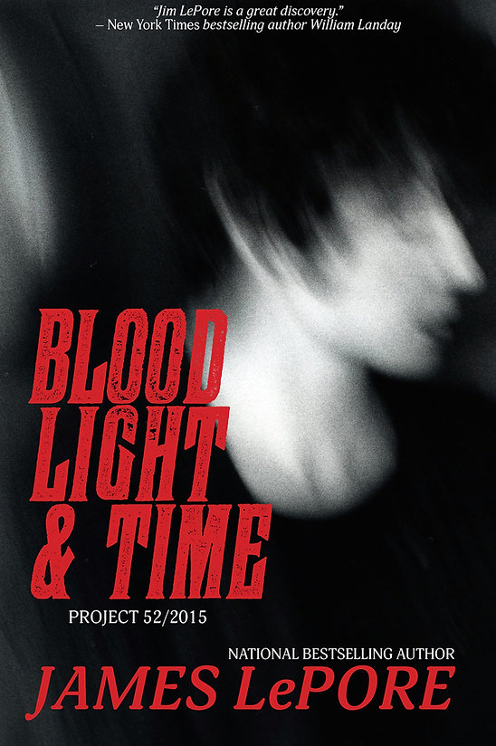 Blood, Light & Time