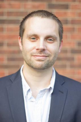 Jeremy Burns