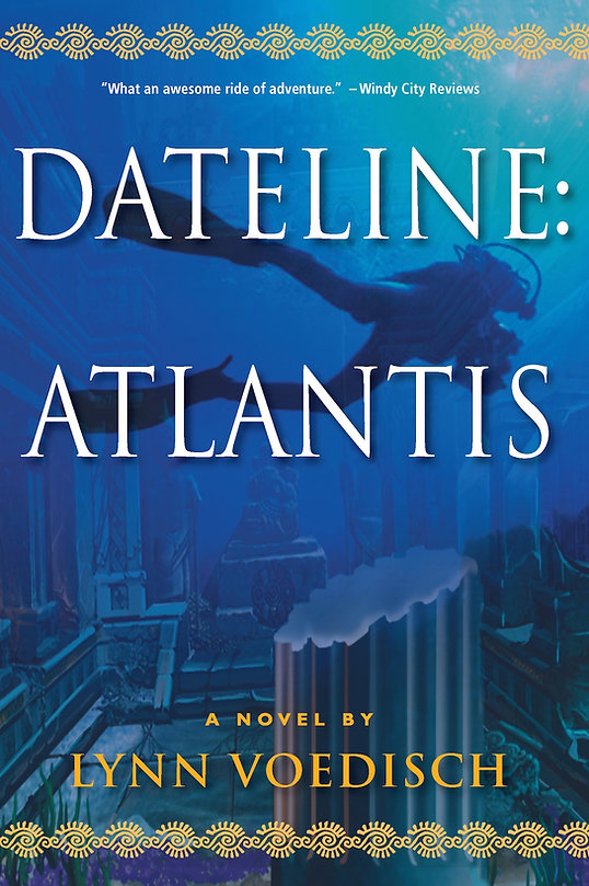 Dateline_ Atlantis