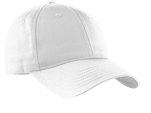 Dry Zone Nylon Adjustable Cap