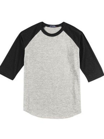 Youth Workout Shirt