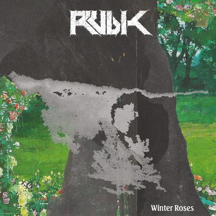 RUBIK - WINTER ROSES (DOM009)