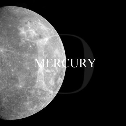 VA - MERCURY (DOM001)