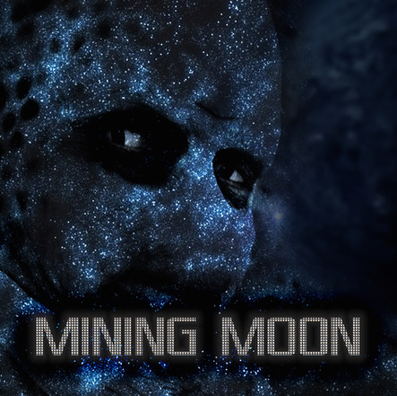 DON YULE - MINING MOON (DOM021)