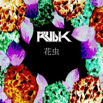 RUBIK - 花虫 (VENUS MIX) (DOM006R)