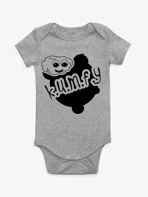 K.U.M.F.Y Cloud Onesie