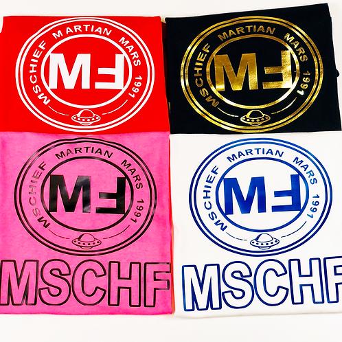 Mschief since 91'