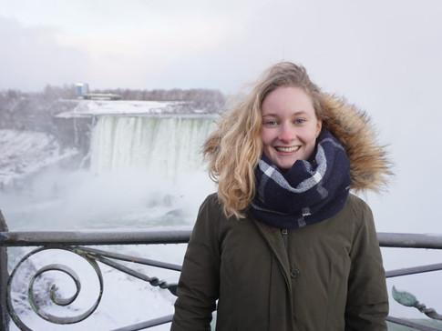 Julia Maelger (Vorstand USA)