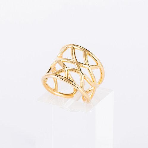 Δαχτυλίδι Grid