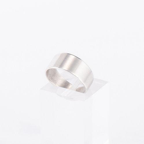 Δαχτυλίδι Flat Ring