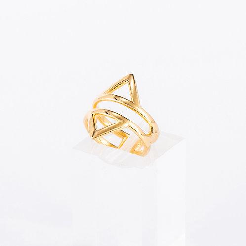 Δαχτυλίδι Shape