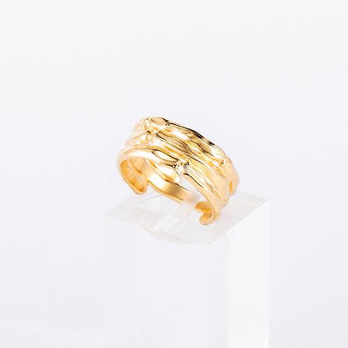 Δαχτυλίδι Bamboo