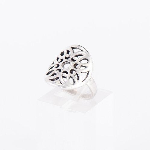 Δαχτυλίδι Flower