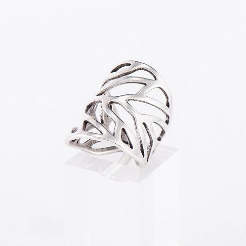 Δαχτυλίδι Life Leaf