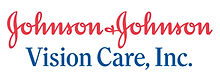 Johnson & Johnson Vision Care Logo