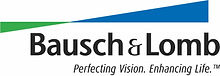 Bausch__Lomb Logo