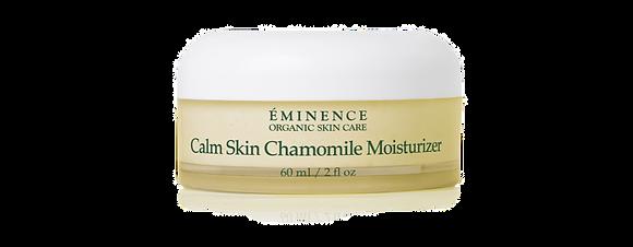 Calm Skin Chamomile Moisturizer