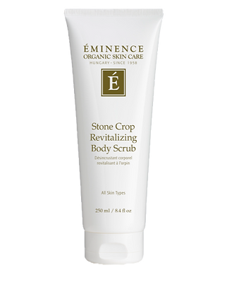 Stone Crop Revitalizing Body Scrub
