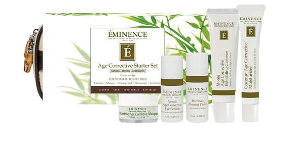 Age Corrective Starter Set