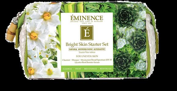 Bright Skin Starter Set