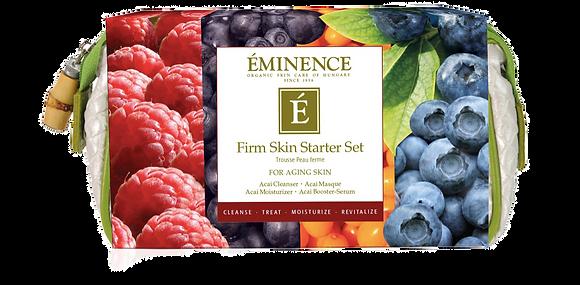 Firm Skin Starter Set