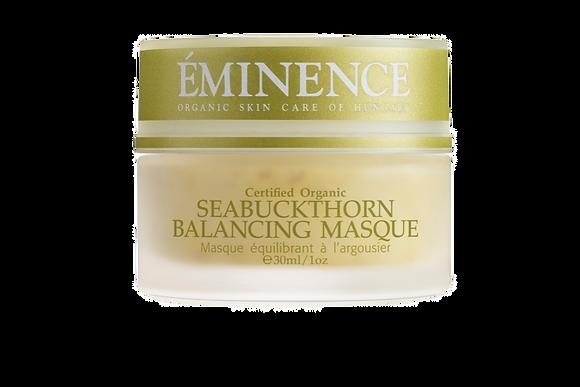 Seabuckthorn Balancing Masque